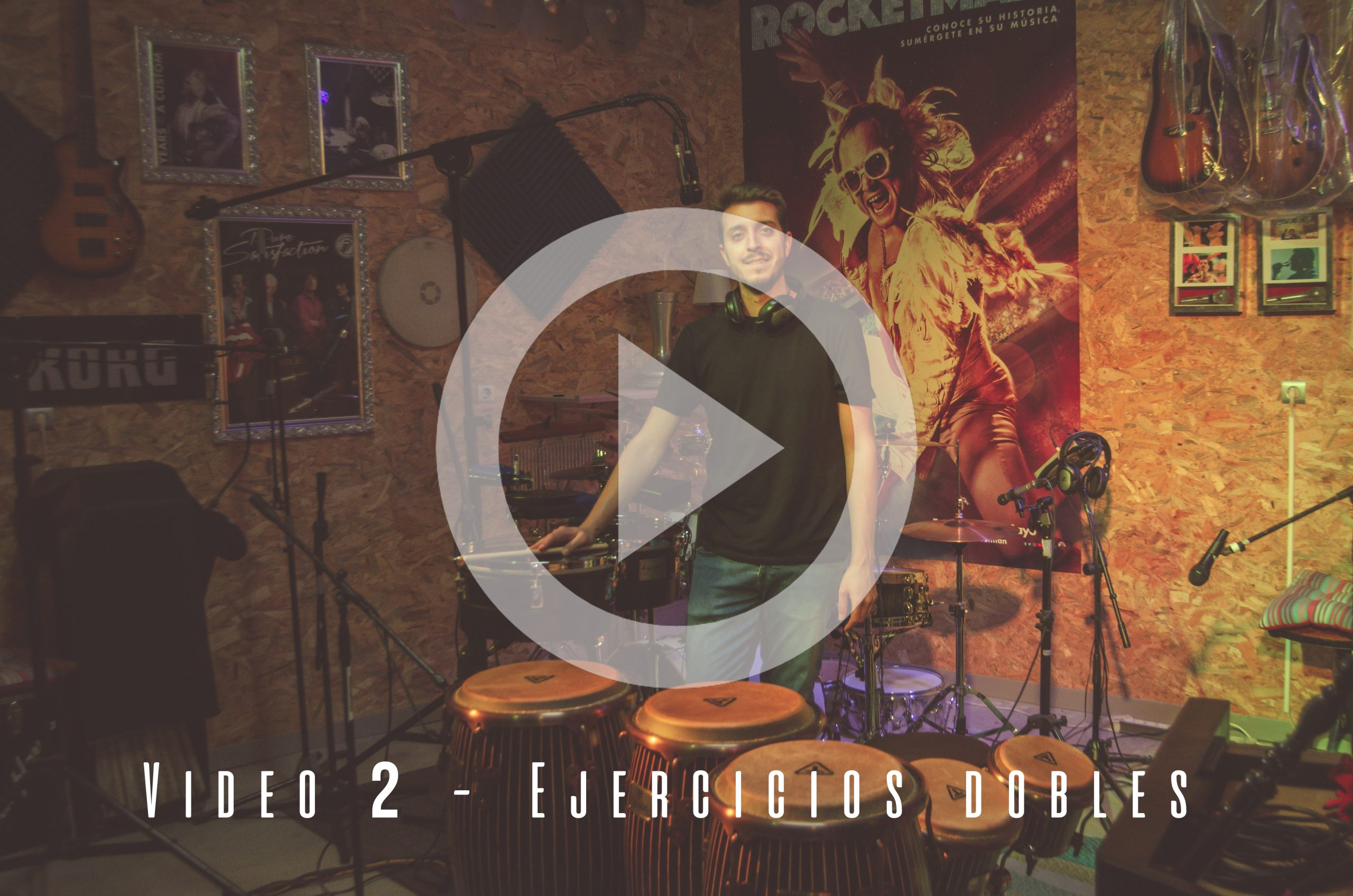 Video 2 - Ejercicios dobles